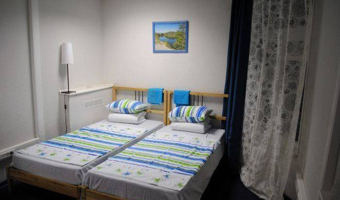 Monro Hostel - Search available rooms and beds for hostel and hotel reservations in Moscow, ?????? (Moscow), Russia hostels and hotels 4 photos