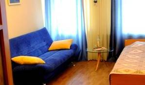 Yellow Blue Bus - Search available rooms and beds for hostel and hotel reservations in Moscow 4 photos