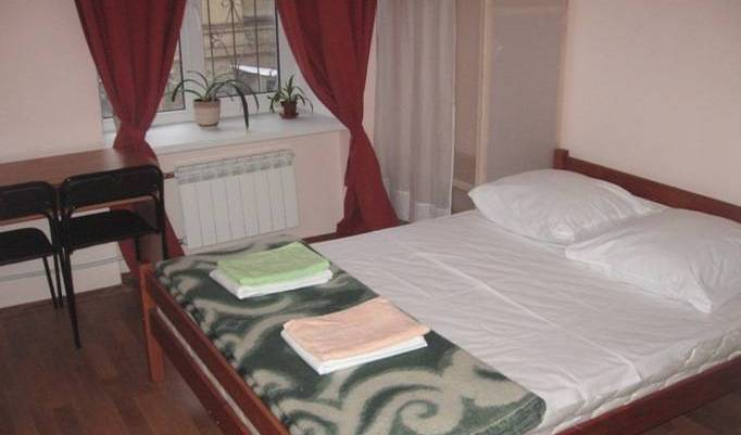 Zimmer Hostels - Search available rooms and beds for hostel and hotel reservations in Saint Petersburg 7 photos