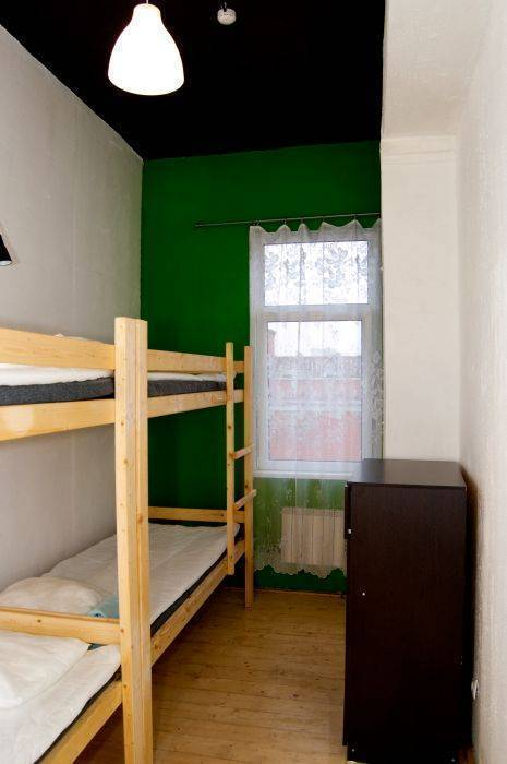 Fabrika Moscow Hostel, Moscow, Russia, international hostel trends in Moscow