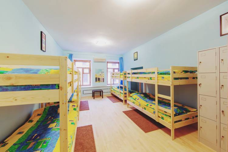 Hostel Compass, Saint Petersburg, Russia, find many of the best hostels in Saint Petersburg