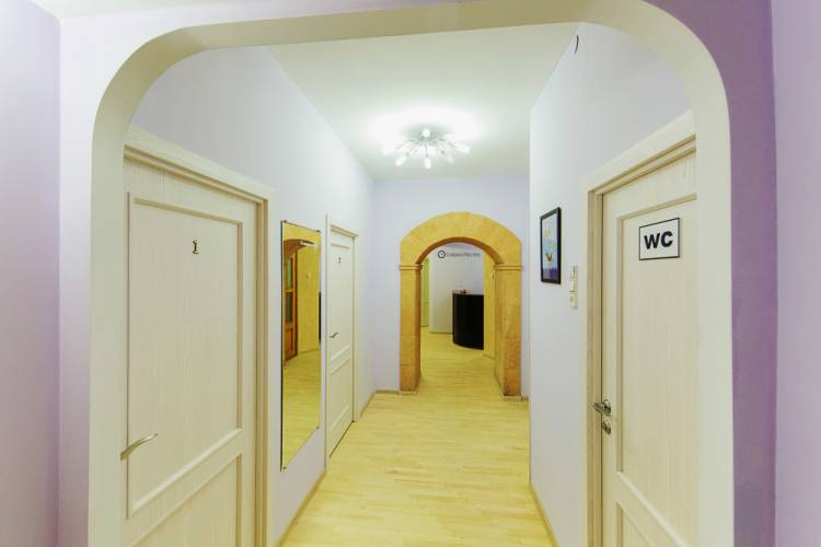 Hostel Compass, Saint Petersburg, Russia, Russia Hostels und Hotels
