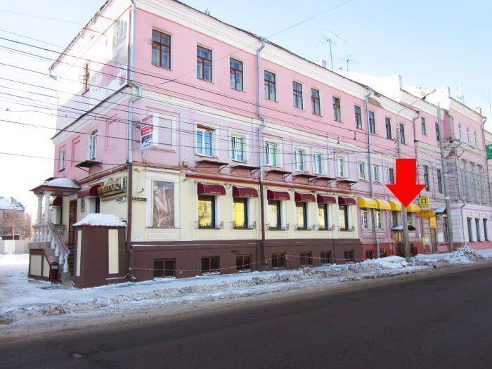Hostel Good Luck, Yaroslavl', Russia, bed & breakfasts for ski trips or beach vacations in Yaroslavl'