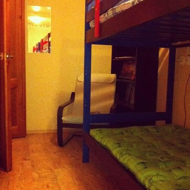Iandi Hostel, Kazan', Russia, hostels for road trips in Kazan'
