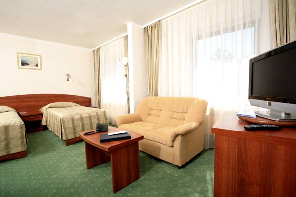 Maxima Slavia Hotel, Moscow, Russia, Russia hostels and hotels