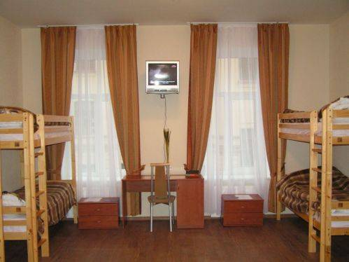 Nevsky Hostel, Saint Petersburg, Russia, best bed & breakfasts for parties in Saint Petersburg