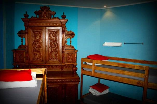 Old Flat Hostel At 1st Sovetskaya, Saint Petersburg, Russia, top 5 places to visit and stay in hostels in Saint Petersburg