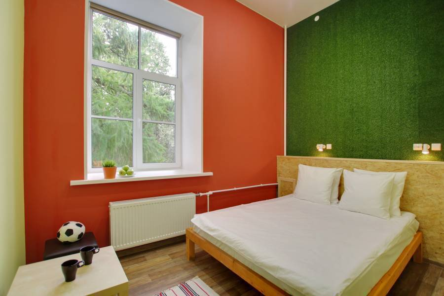 Readysteadyhostel, Saint Petersburg, Russia, top rated bed & breakfasts in Saint Petersburg
