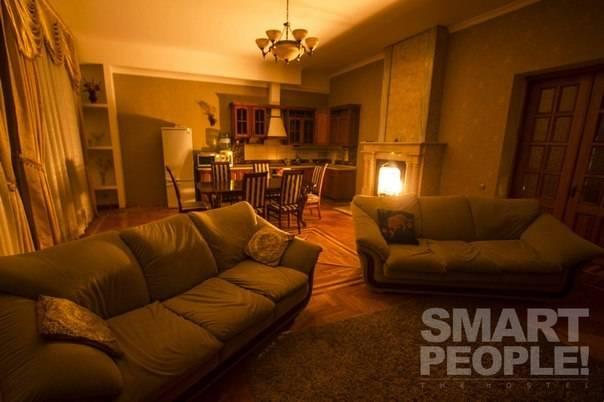 Smart People Eco-Hostel, Krasnodar, Russia, Russia hostels and hotels
