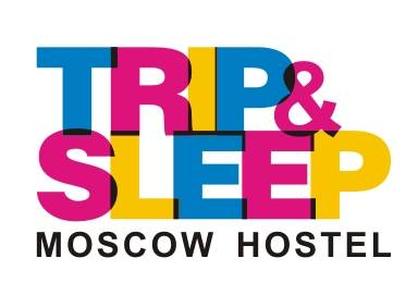 Trip and Sleep, Moscow, Russia, Russia Hostels und Hotels