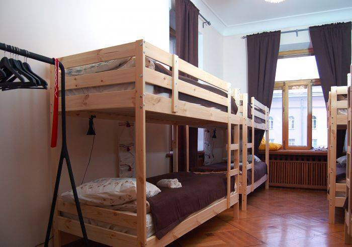 Z-Hostel, Moscow, Russia, Russia hostels and hotels