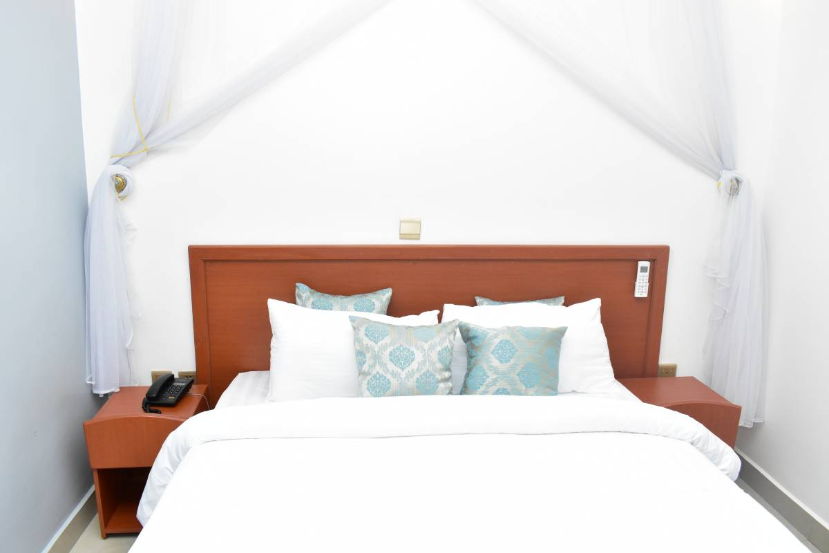 Lebanon Hotel, Remera, Rwanda, Rwanda bed and breakfasts and hotels