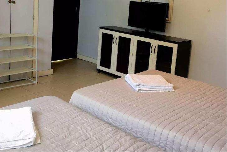 Apia Way Hotel, Apia, Samoa, Samoa hostels and hotels