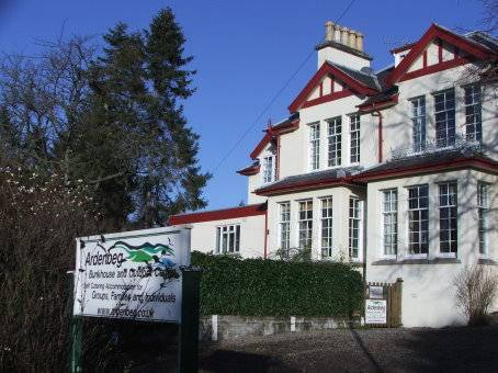 Ardenbeg Bunkhouse, Grantown on Spey, Scotland, Scotland hostels and hotels