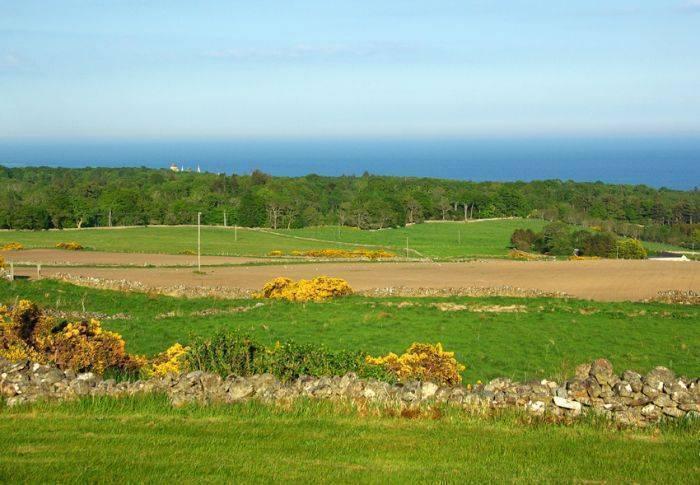 Bhraggie House, Golspie, Scotland, Călătorii de vârf și pat & Tendințele de mic dejun în Golspie