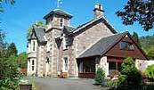Kilronan House, Stirling, Scotland - Get cheap hostel rates and check availability in Stirling 4 photos