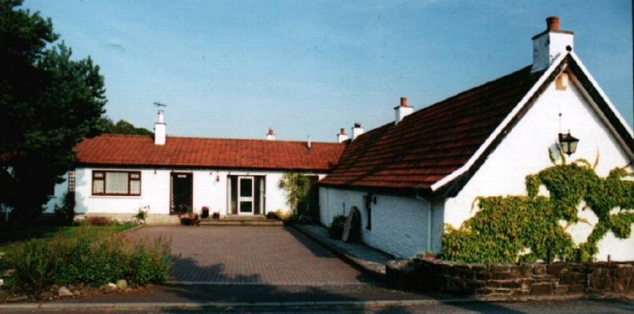 Hillview Cottage, Stirling, Scotland, Scotland bed and breakfasts and hotels