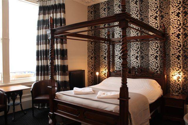 Inverleith Hotel, Edinburgh, Scotland, Scotland bed and breakfasts and hotels