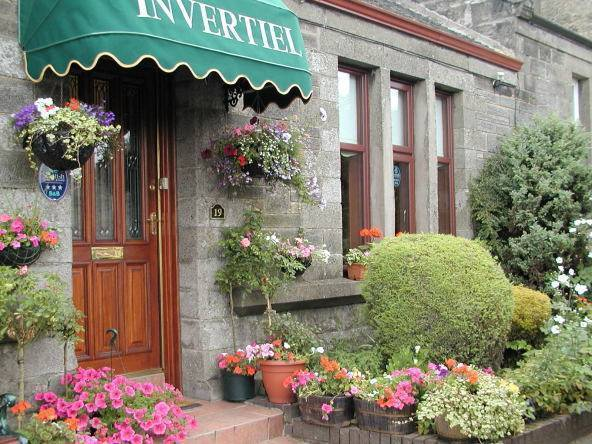 Invertiel Bed and Breakfast, Kirkcaldy, Scotland, Scotland bed and breakfasts and hotels