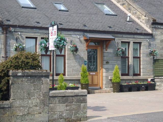 Scotties B and B, Kirkcaldy, Scotland, Scotland bed and breakfasts and hotels