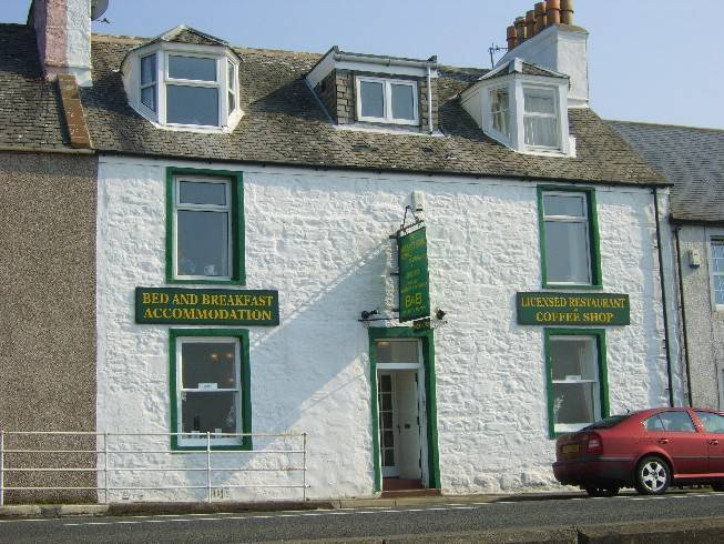 The Merchants House, Cairnryan, Scotland, Scotland bed and breakfasts and hotels