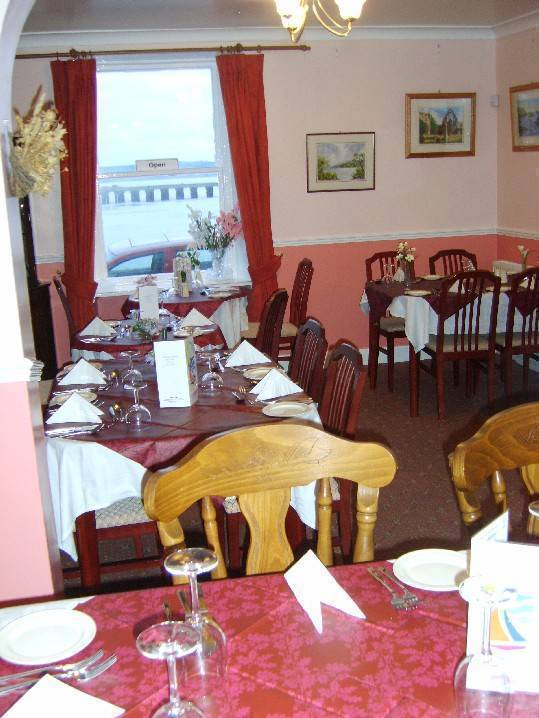 The Merchants House, Cairnryan, Scotland, here to help you meet the world in Cairnryan