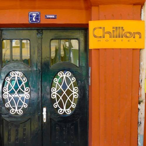 Chillton, Belgrade, Serbia, Serbia hostels and hotels