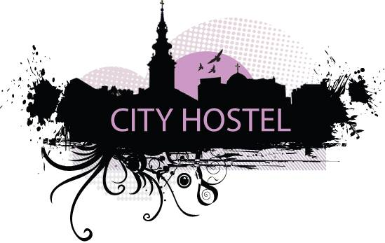 City Hostel, Belgrade, Serbia, Serbia hostels and hotels