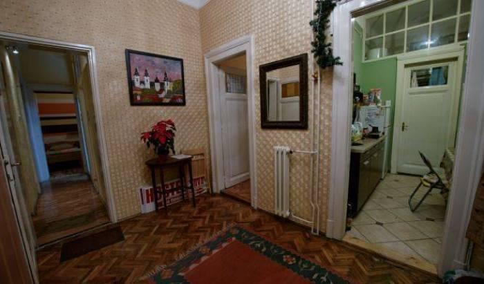 Hostel Sova Novi Sad, youth hostel 2 photos