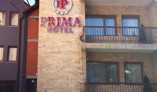 Hotel Prima 10 photos