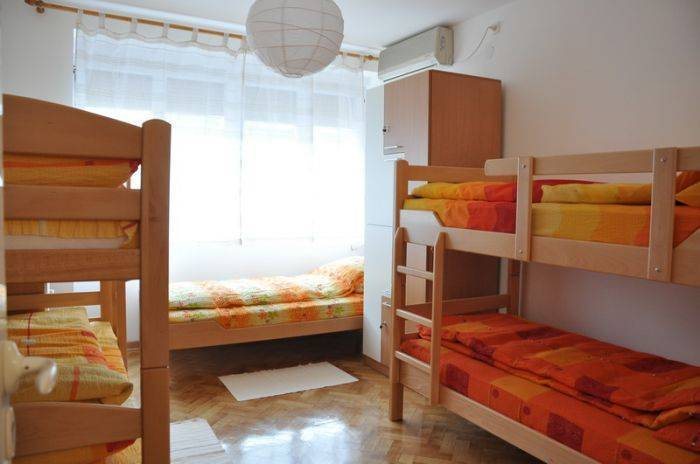 Dali Hostel, Belgrade, Serbia, find the best hostel prices in Belgrade