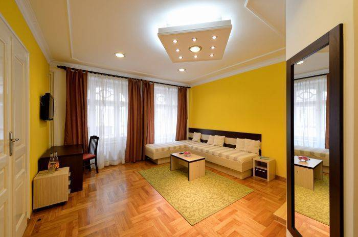 Design Residence Inn, Belgrade, Serbia, Serbia bed and breakfasts and hotels