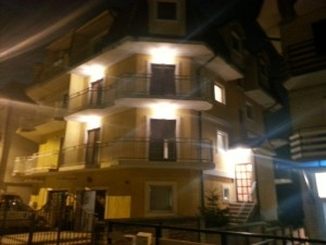 Guest House Belgrade, Belgrade, Serbia, Serbia hostels and hotels