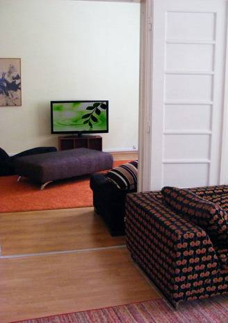 Hostel Backpackers' Lounge, Belgrade, Serbia, Serbia bed and breakfasts and hotels