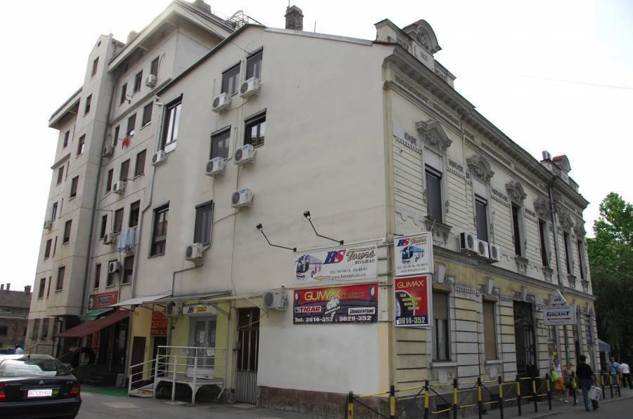 Hostel Centar, Belgrade, Serbia, Serbia hostels and hotels