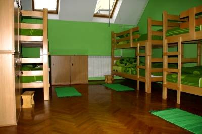 Hostel Eldorado, Belgrade, Serbia, book budget vacations here in Belgrade