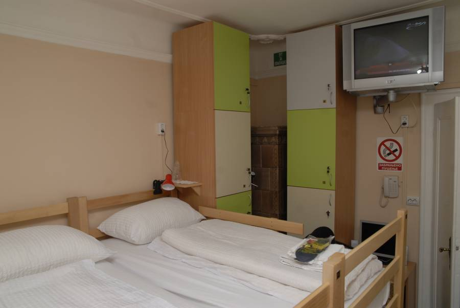 Hostel Flash, Belgrade, Serbia, Οικογενειακά ξενώνες, backpackers και B & Bs σε Belgrade