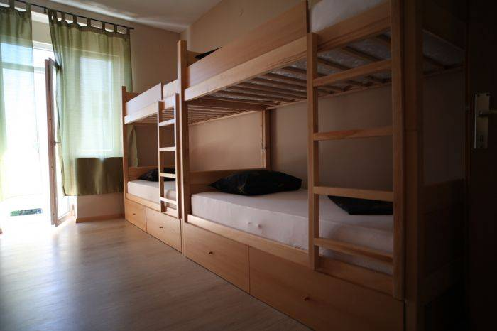 Hostel Han, Pristina, Serbia, Serbia hostels and hotels