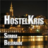 Hostel Kris, Belgrade, Serbia, Serbia hostels and hotels