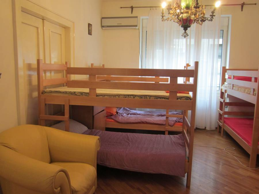 Hostel Sky 10, Belgrade, Serbia, impressive bed & breakfasts with great amenities in Belgrade