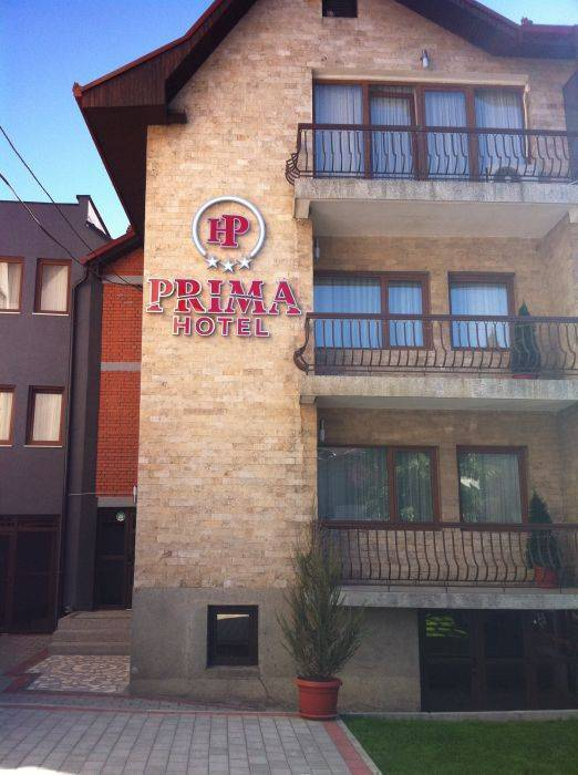 Hotel Prima, Pristina, Serbia, Serbia bed and breakfasts and hotels