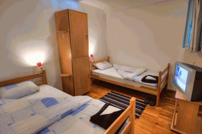 Bed and Breakfast Belgrade, Belgrade, Serbia, favorite hostels in popular destinations in Belgrade