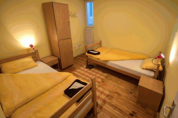 Bed and Breakfast Belgrade, Belgrade, Serbia, Serbia hostels and hotels
