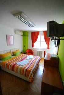 Nalus, Belgrade, Serbia, Serbia hostels and hotels