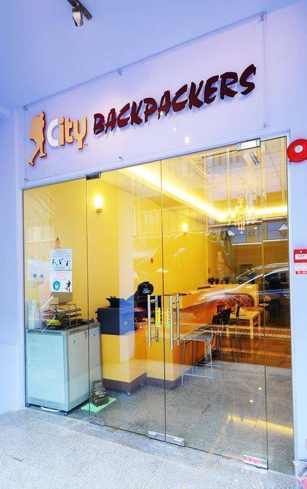 City Backpackers, Charlton Park, Singapore, Singapore hostels and hotels