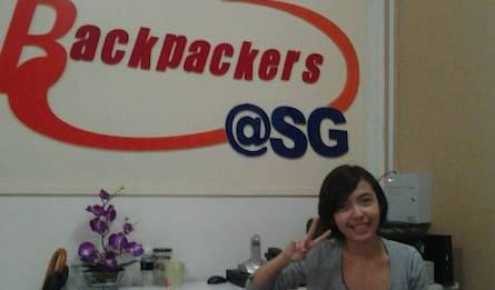 Backpackers@SG - Search available rooms and beds for hostel and hotel reservations in Singapore 6 photos