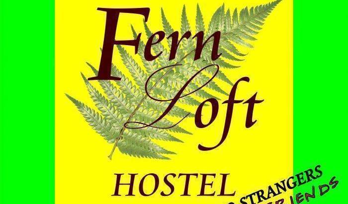 Fernloft East Coast - Search available rooms and beds for hostel and hotel reservations in Frankel Estate 4 photos
