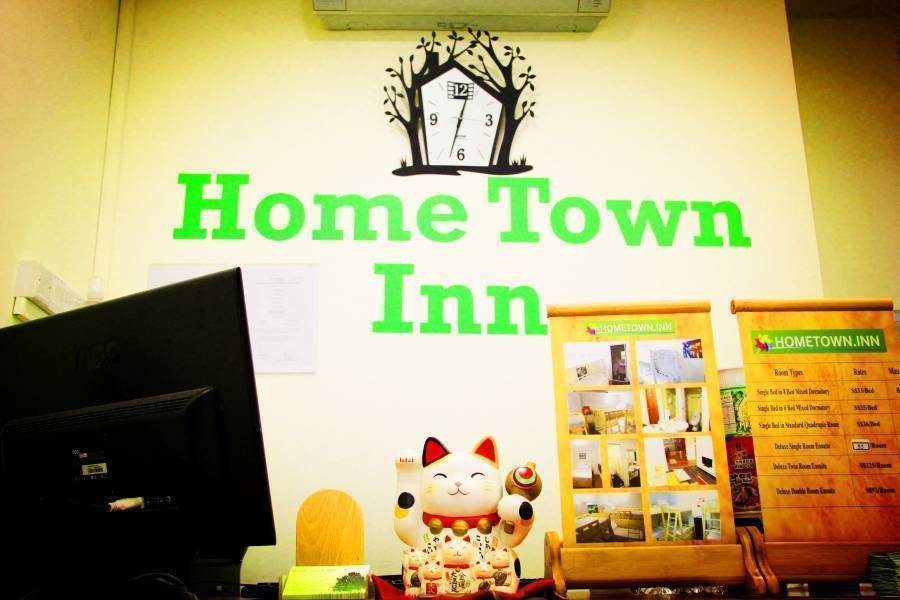 Hometown.inn, People's Park, Singapore, rural bed & breakfasts and hotels in People's Park