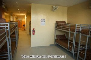 Prince Of Wales - Boat Quay, Singapore, Singapore, Singapore hostels and hotels