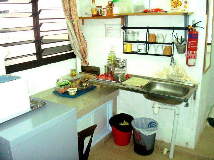 Serviceworld Hostel, Singapore, Singapore, family friendly vacations in Singapore